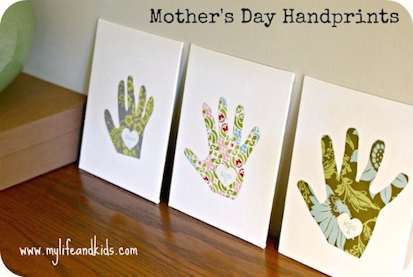 Great Diy Presents For Mom: 10 Great DIY Mother's Day Gifts