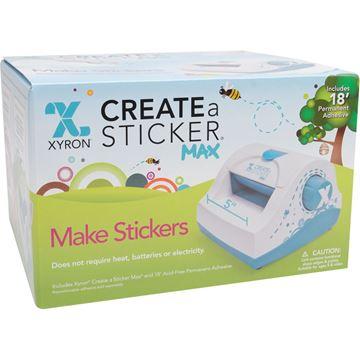 "Picture of Xyron 500 Create-A-Sticker Machine-5""X18' Permanent"