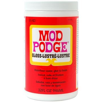 Picture of Mod Podge Gloss Finish-32oz
