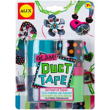 Picture of Duct Tape Kit