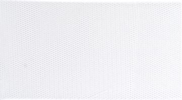 """Picture of Tulle Solid Ribbon 3""""X10yd-White"""